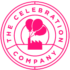 Logo bedrijf The Celebration Company